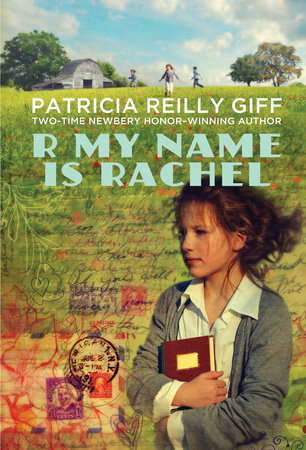 R My Name Is Rachel by