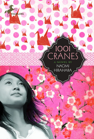 1001 Cranes by