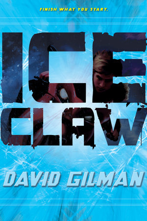 Ice Claw by