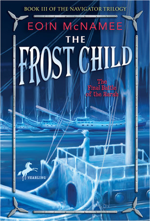 The Frost Child by