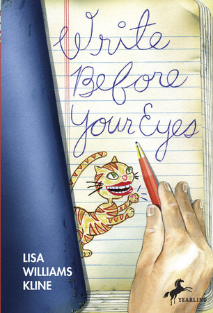 Write Before Your Eyes by