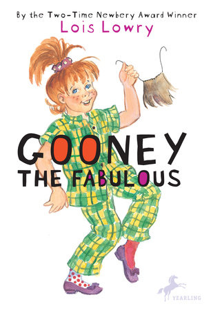 Gooney the Fabulous by