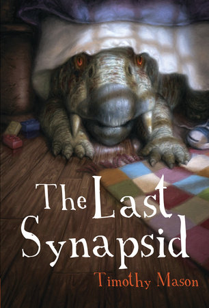 The Last Synapsid by