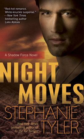 Night Moves by Stephanie Tyler