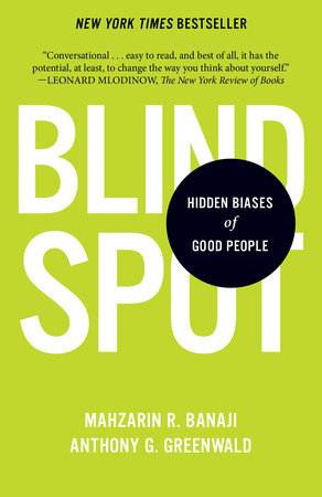 Blindspot by