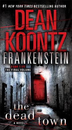 Frankenstein: The Dead Town by