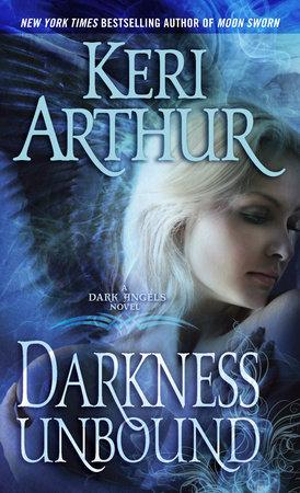 Darkness Unbound by Keri Arthur