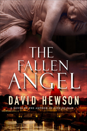 The Fallen Angel by David Hewson