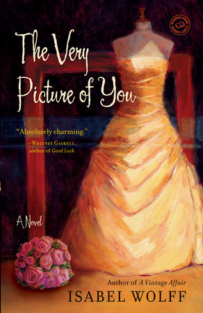 The Very Picture of You by