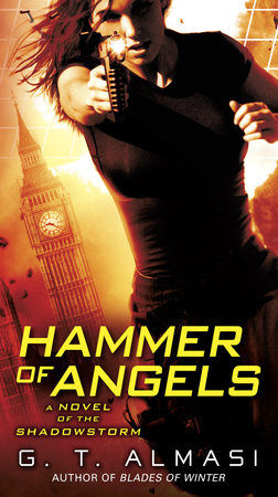 Hammer of Angels by