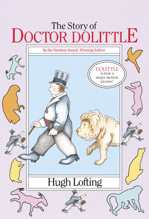 The Story of Doctor Dolittle by