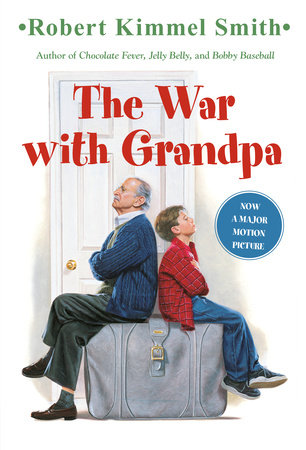 The War with Grandpa by