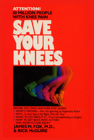 Save Your Knees by