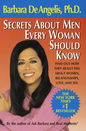 Secrets About Men Every Woman Should Know by