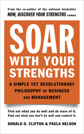 Soar with Your Strengths by