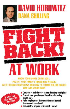 Fight Back! at Work by