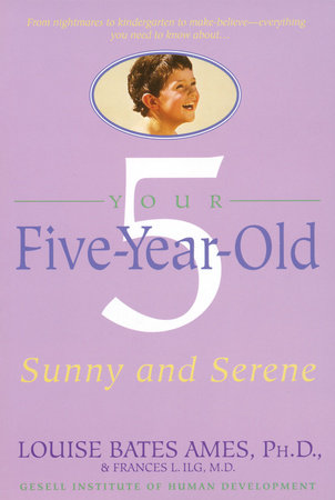 Your Five-Year-Old by
