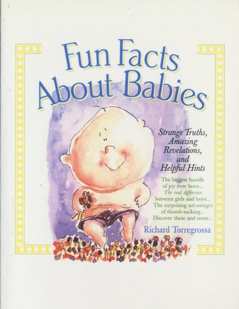 Fun Facts About Babies by