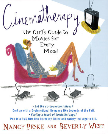 Cinematherapy by Beverly West