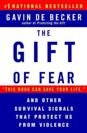 The Gift of Fear by