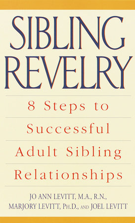 Sibling Revelry by
