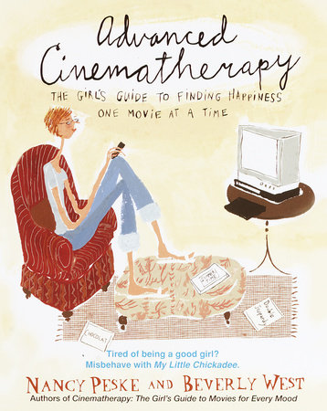 Advanced Cinematherapy by