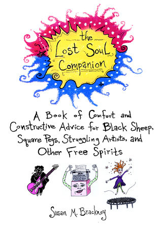 The Lost Soul Companion
