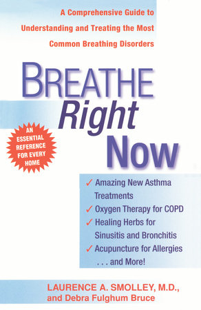 Breathe Right Now by
