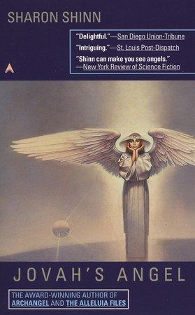Jovah's Angel