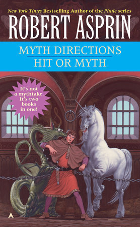 Myth Directions/Hit or Myth 2-in-1