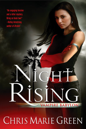 Night Rising