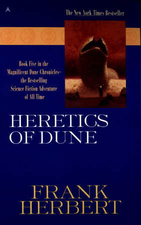 Heretics Of Dune Sped