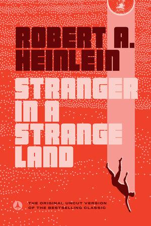 Stranger/strange Land