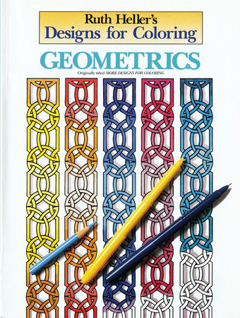 Designs for Coloring: Geometrics