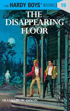 Hardy Boys 19 The Disappearing Floor Penguin Random House Common