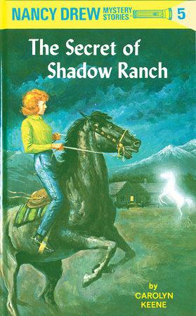 Nancy Drew 05: The Secret of Shadow Ranch GB