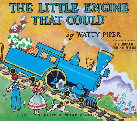 Little Engine Dlux