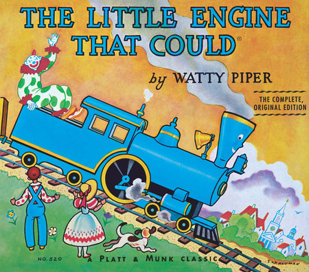 Little Engine Dlux