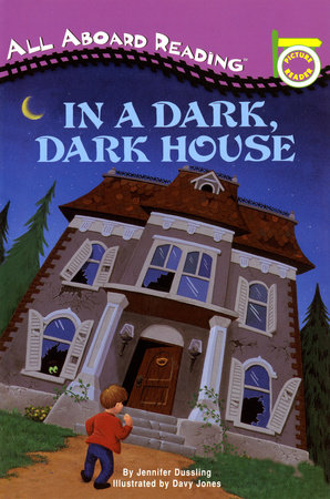 In a Dark, Dark House