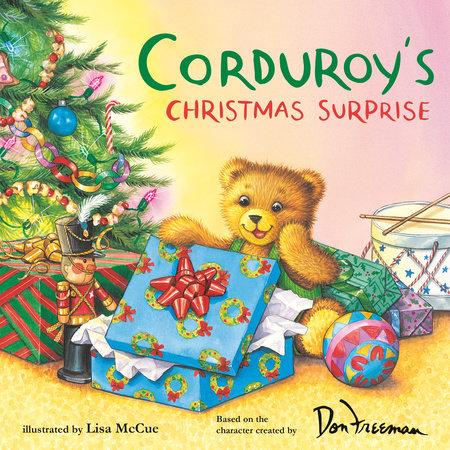 Corduroy's Christmas Surprise