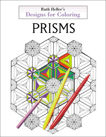 Designs for Coloring: Prisms