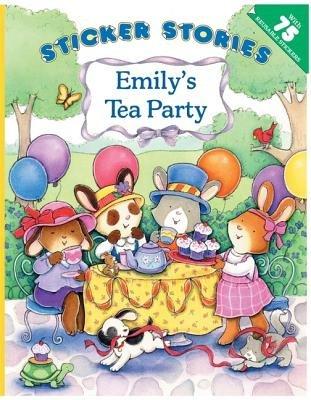 Emily's Tea Party