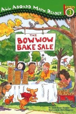 The Bowwow Bake Sale