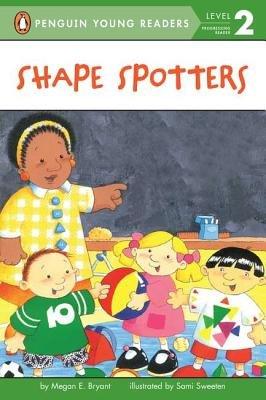 Shape Spotters