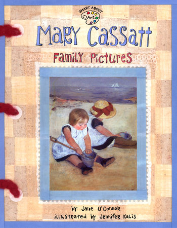 Mary Cassatt: Family Pictures
