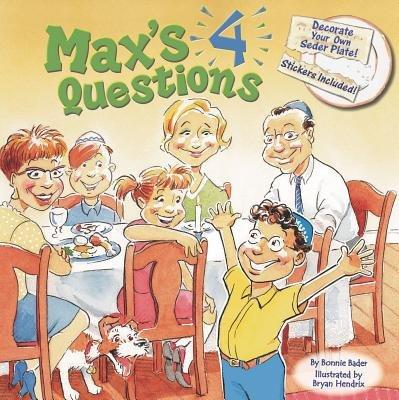 Max's 4 Questions