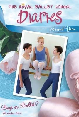 Boys or Ballet? #8