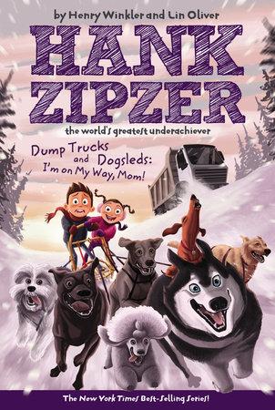 Dump Trucks and Dogsleds #16