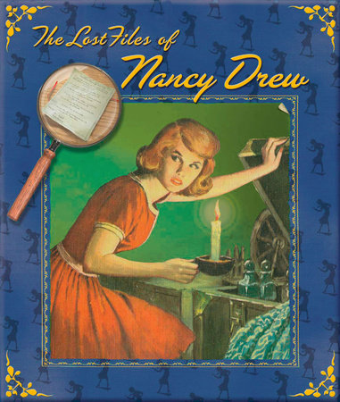 The Lost Files of Nancy Drew