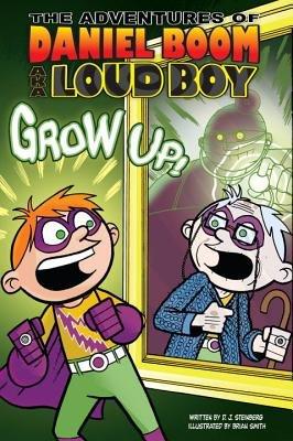 Grow Up! #4